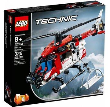 LEGO 42092 Technic Reddingshelikopter