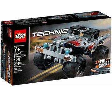 LEGO 42090 Technic Vluchtwagen