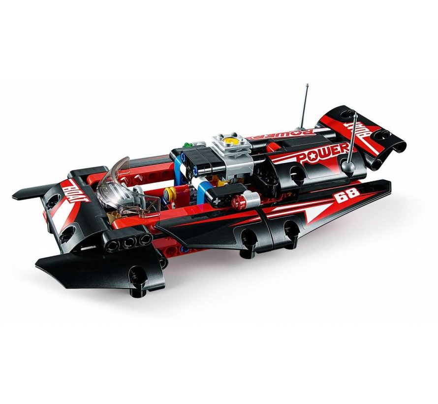 42089 Technic Power Boat