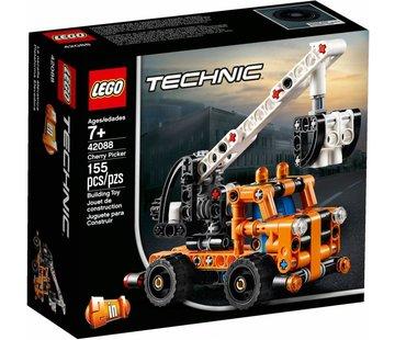 LEGO 42088 Technic Hoogwerker