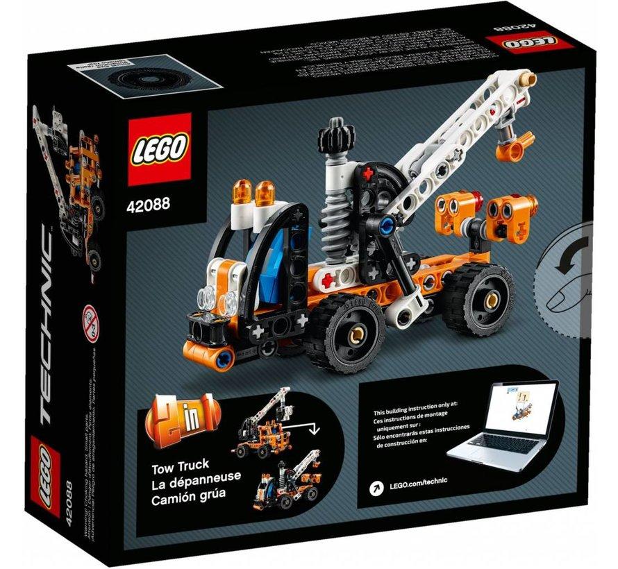 42088 Technic Hoogwerker