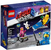 LEGO 70841 The Movie Benny's ruimteteam