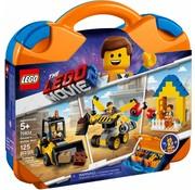 LEGO 70832 The Movie Emmets bouwdoos