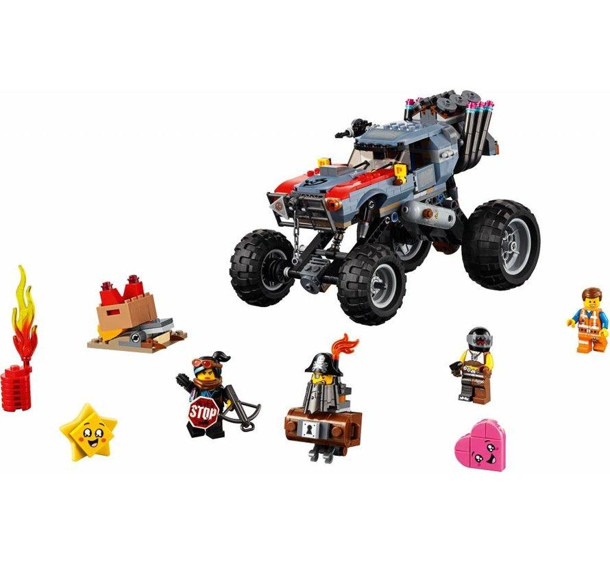 70829 The Movie Emmets en Lucy's vlucht buggy
