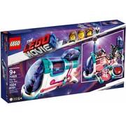 LEGO 70828 The Movie Uitklap feestbus