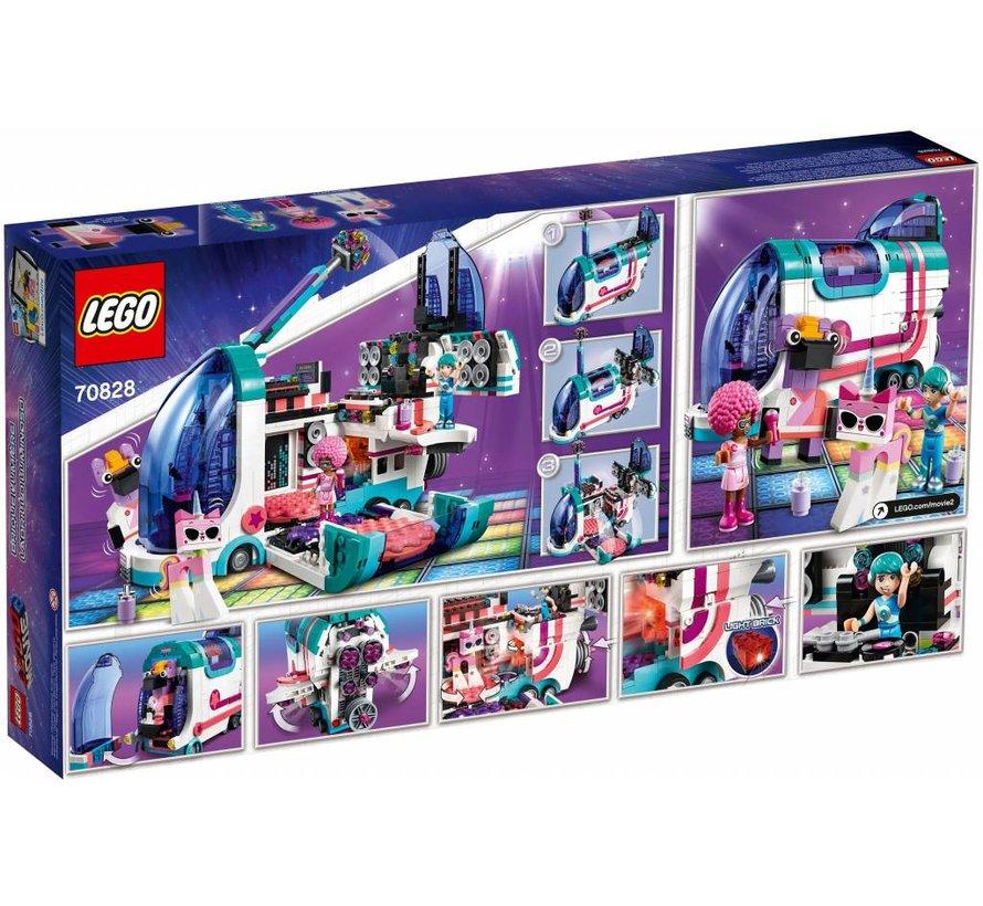 70828 The Movie Uitklap feestbus