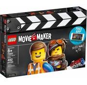 LEGO 70820 The Movie Movie Maker
