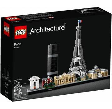 LEGO 21044 Architecture Parijs