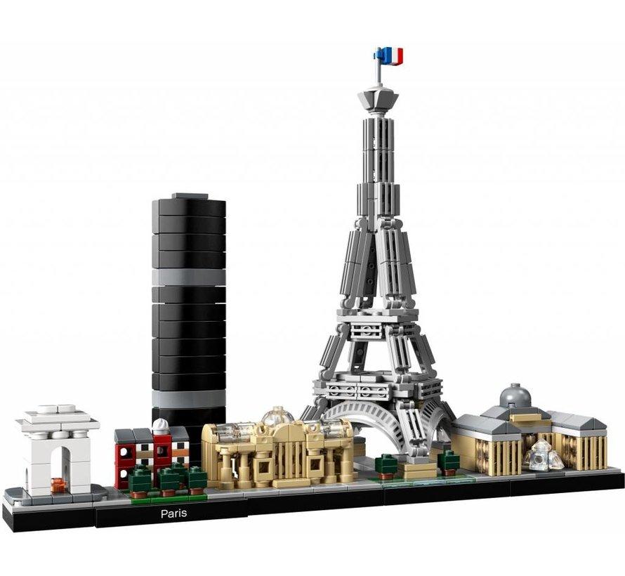 21044 Architecture Parijs