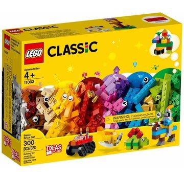 LEGO 11002 Classic Basisstenen