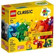 LEGO 11001 Classic Stenen en ideeën