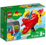 LEGO 10908 DupoVliegtuig