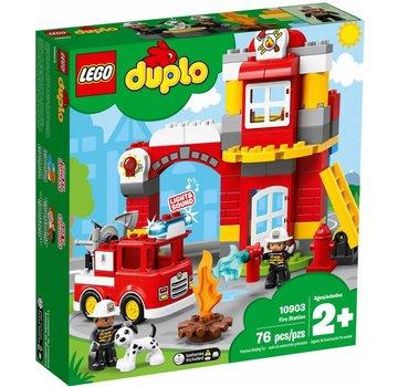 LEGO 10903 Dupo Brandweerkazerne