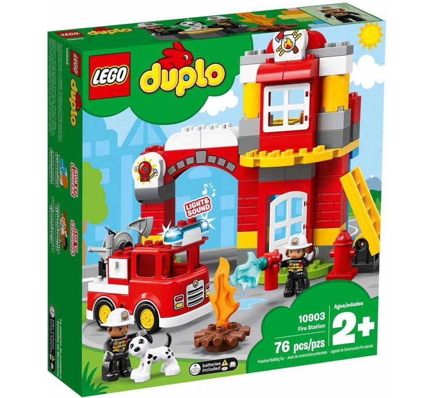 10903 Dupo Brandweerkazerne