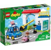 LEGO 10902 Dupo Politiebureau