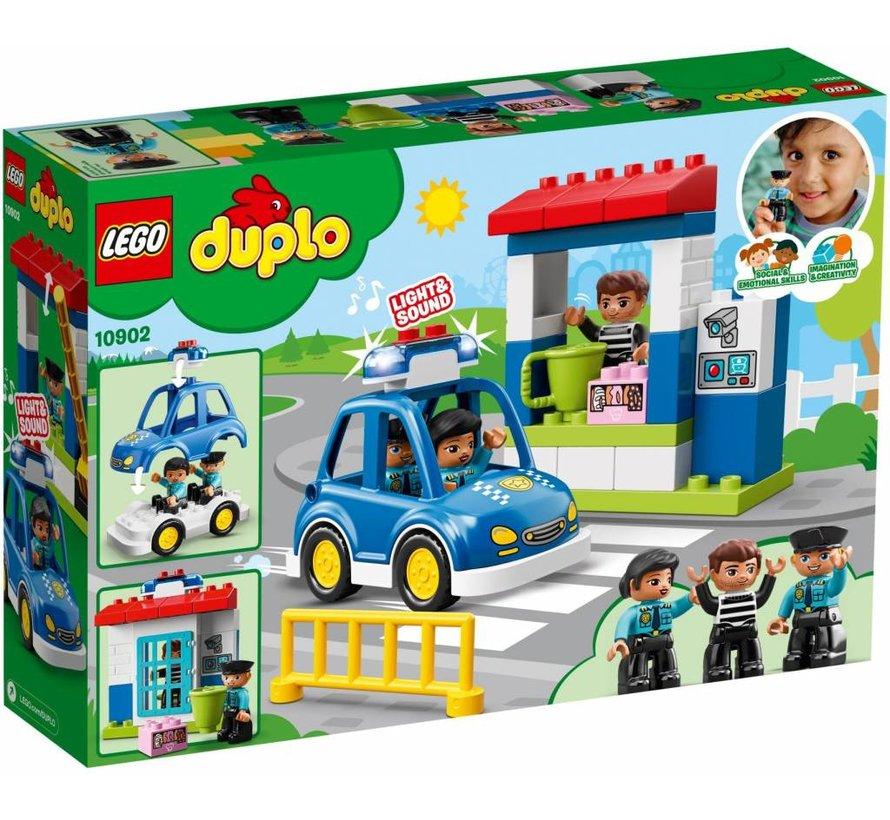 10902 Dupo Politiebureau