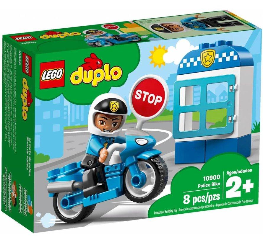 10900 Dupo Politie Motor