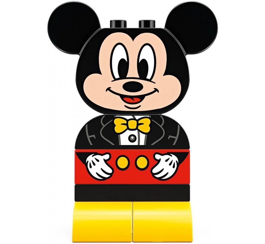 10898 Dupo Mickey Mouse