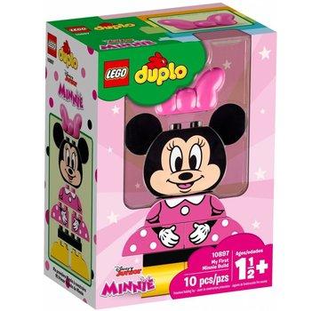 LEGO 10897 Dupo Minnie Mouse