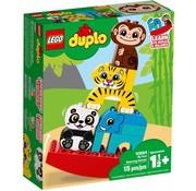 LEGO 10884 Dupo Mijn eerste balancerende dieren