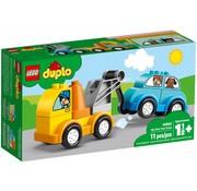 LEGO 10883 Dupo Mijn eerste sleepwagen
