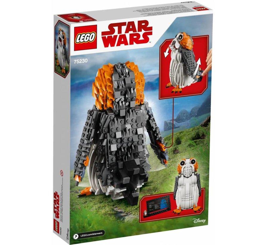75230 Star Wars Porg