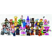LEGO 71023 LEGO Movie 2 CMF Complete serie