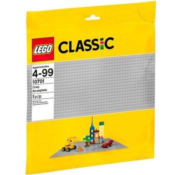 LEGO 10701 Classic Grijze bouwplaat