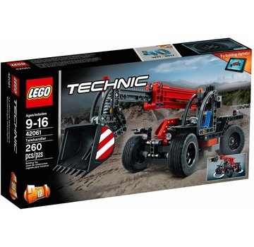 LEGO [BREUK] 42061 Technic Verreiker