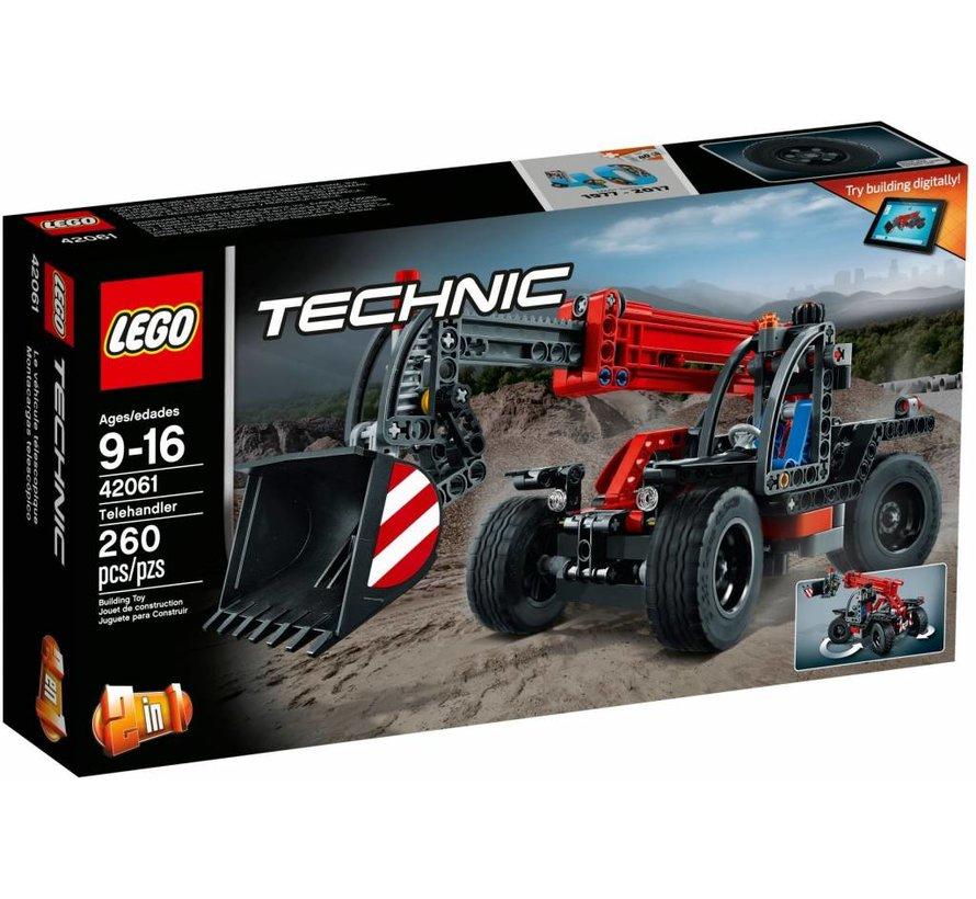 [BREUK] 42061 Technic Verreiker
