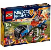 LEGO [BREUK] 70319 Nexo Knights Macys donderknots
