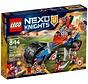 [BREUK] 70319 Nexo Knights Macys donderknots