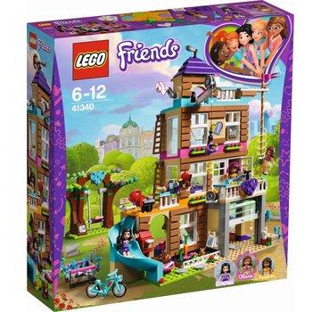 LEGO [BREUK] 41340 Friends Vriendschapshuis