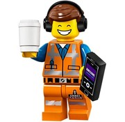 LEGO 71023-1: Awesome Remix Emmet