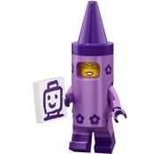 LEGO 71023-5: Crayon Girl