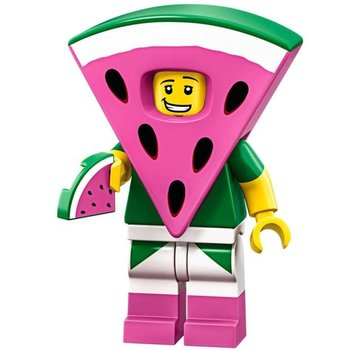 LEGO 71023-8: Watermelon Dude