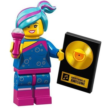LEGO 71023-9: Flashback Lucy