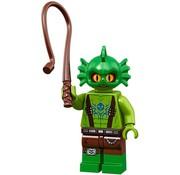 LEGO 71023-10: Swamp Creature