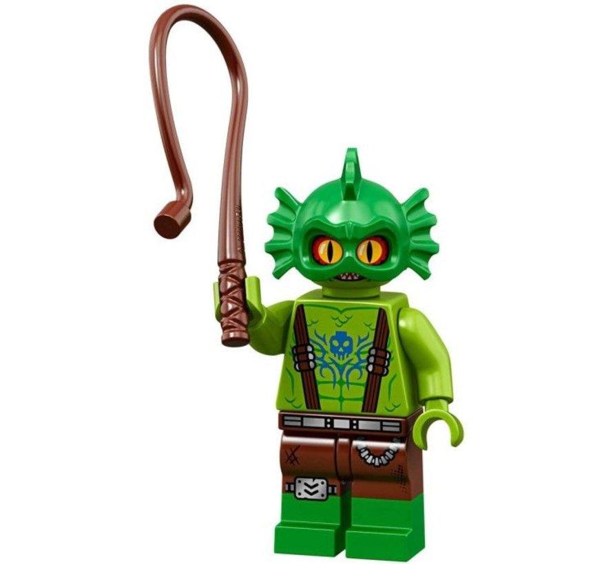 71023-10: Swamp Creature