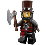 LEGO 71023-13: Apocalypseburg Abe