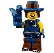 LEGO 71023-14: Vest Friend Rex