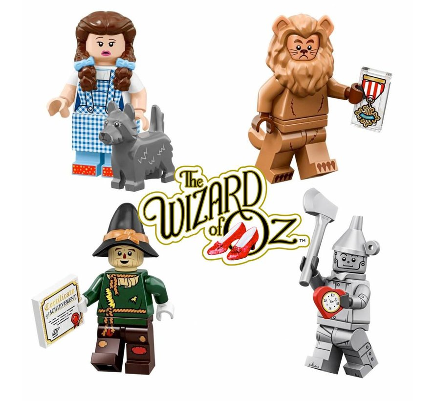 71023 - The wizard of Oz