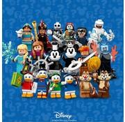 LEGO 71024 CMF Disney2 Minifiguren complete set