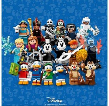 LEGO [PRE-ORDER] 71024 CMF Disney2 Minifiguren complete set