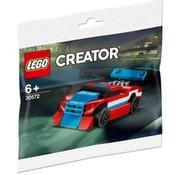 LEGO 30572 Polybag Race Car
