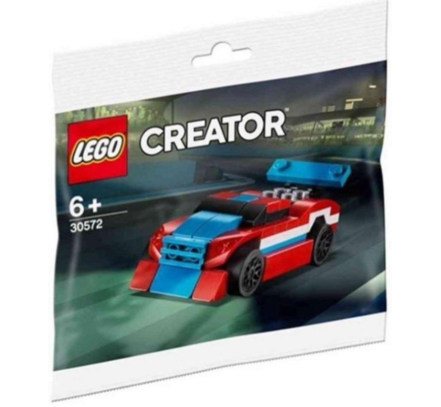 30572 Polybag Race Car