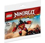 LEGO 30533 Polybag Sam-X