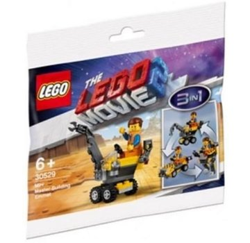LEGO 30529  Polybag The Movie