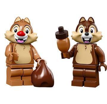LEGO 71024 Knabbel en Babbel