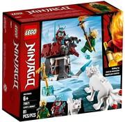 LEGO 70671 Ninjago De reis van Lloyd